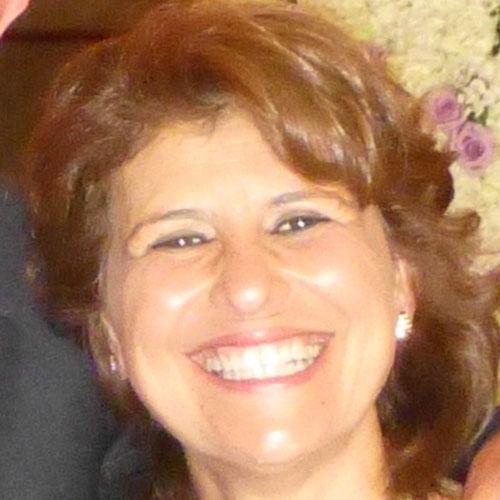 Yvette Saad